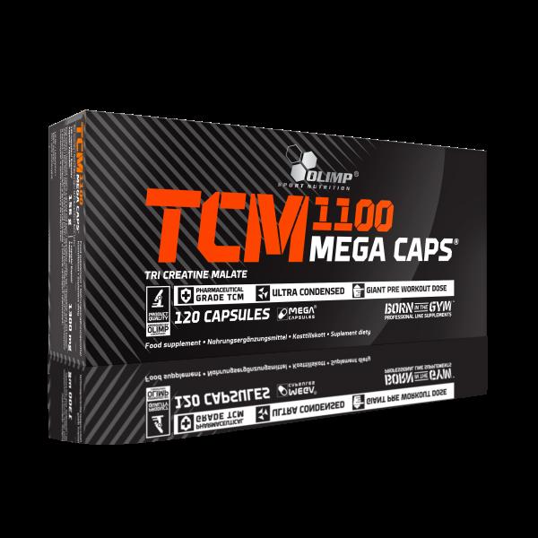 Olimp TCM 1100 mega