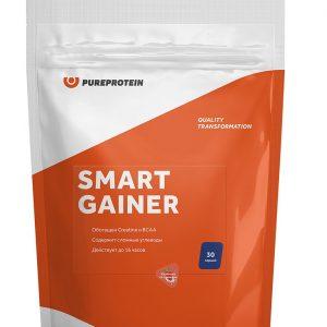 PureProtein Smart Gainer