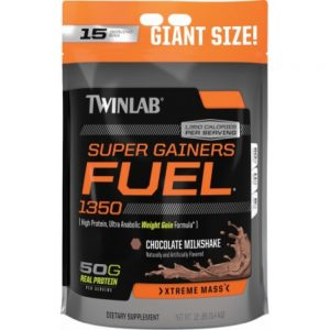 TwinLab Super Gainer Fuel