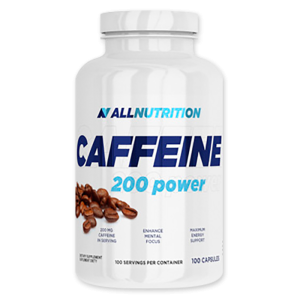 All Nutrition Сaffeine 200