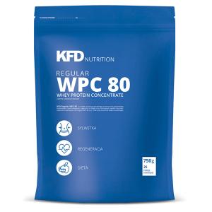 KFD Regular WPC 80