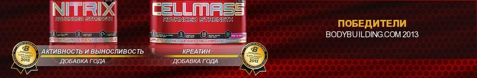 2012 bbcom awards 960x157 Спортивное питание BSN