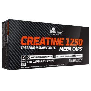 Olimp Creatine 120