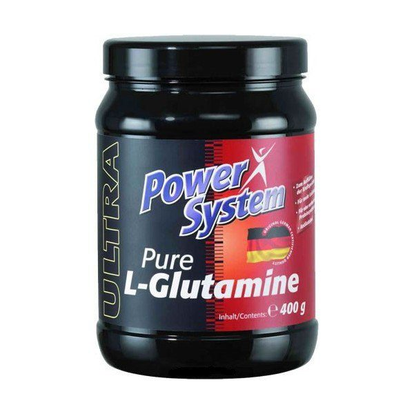 Power System Pure L-Glutamine