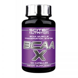 Scitec Nutrition ВСАА-Х 120