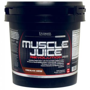 Ultimate nutrition Muscle Juice Revolution 5040