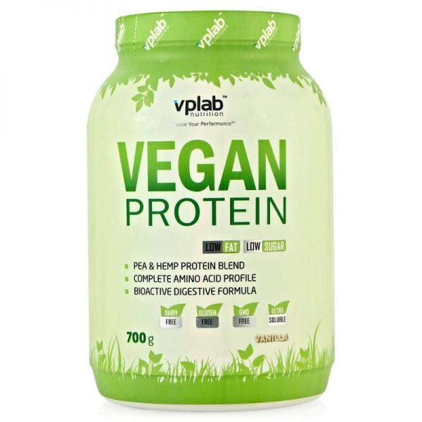 VP Lab Vegan Protein