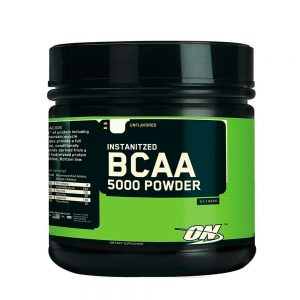 OPTIMUM NUTRITION Bcaa 380г