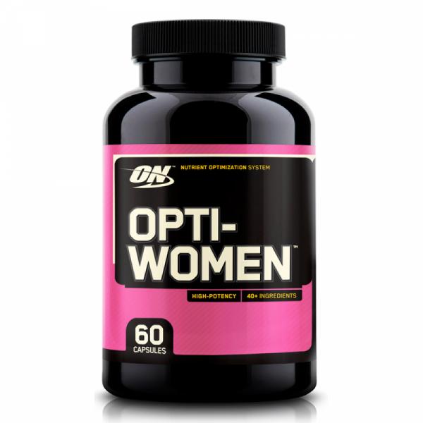 Optimum Nutrition Opti-Women 60