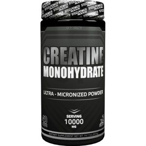 Steel Power Creatine