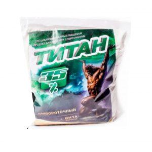 Титан 35 Вита формула 1000
