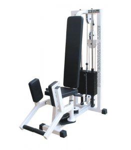 тренажер для отводящих мышц бедра 263x300 Тренажеры в зале Спартак