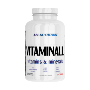 All Nutrition Vitaminall
