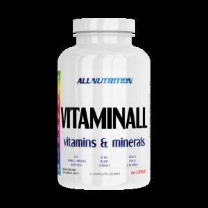 All Nutrition Vitaminall