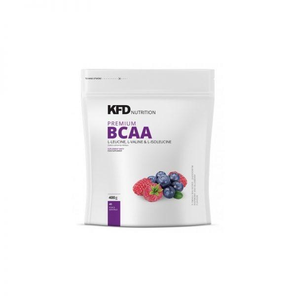KFD BCAA 400