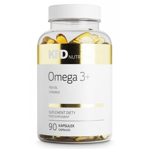 KFD Omega-3