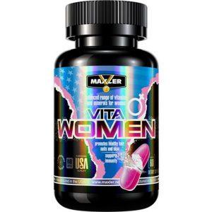 Maxler Vita Woman 60