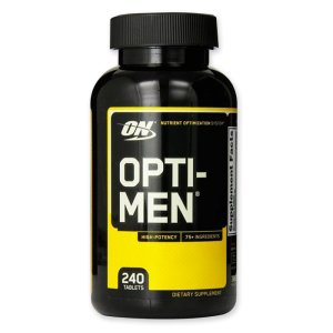 Optimum Nutrition Opti-Men 240
