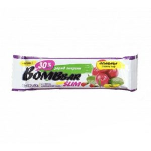 Bombbar Slim