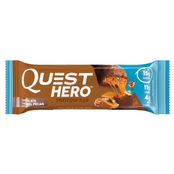 Quest Nutrition Hero Protein Bar