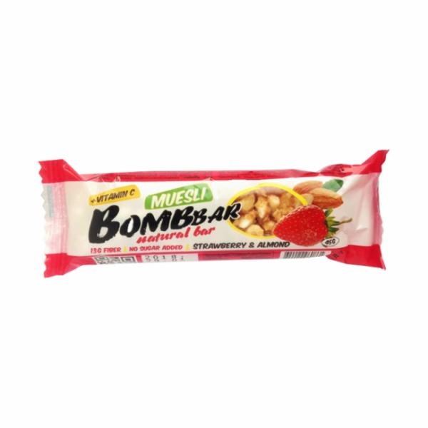 bombbar мультизлаковый