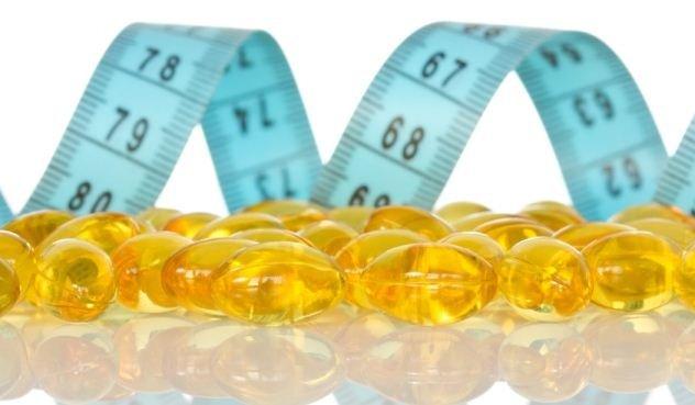 Что делать для похудения живота и боков