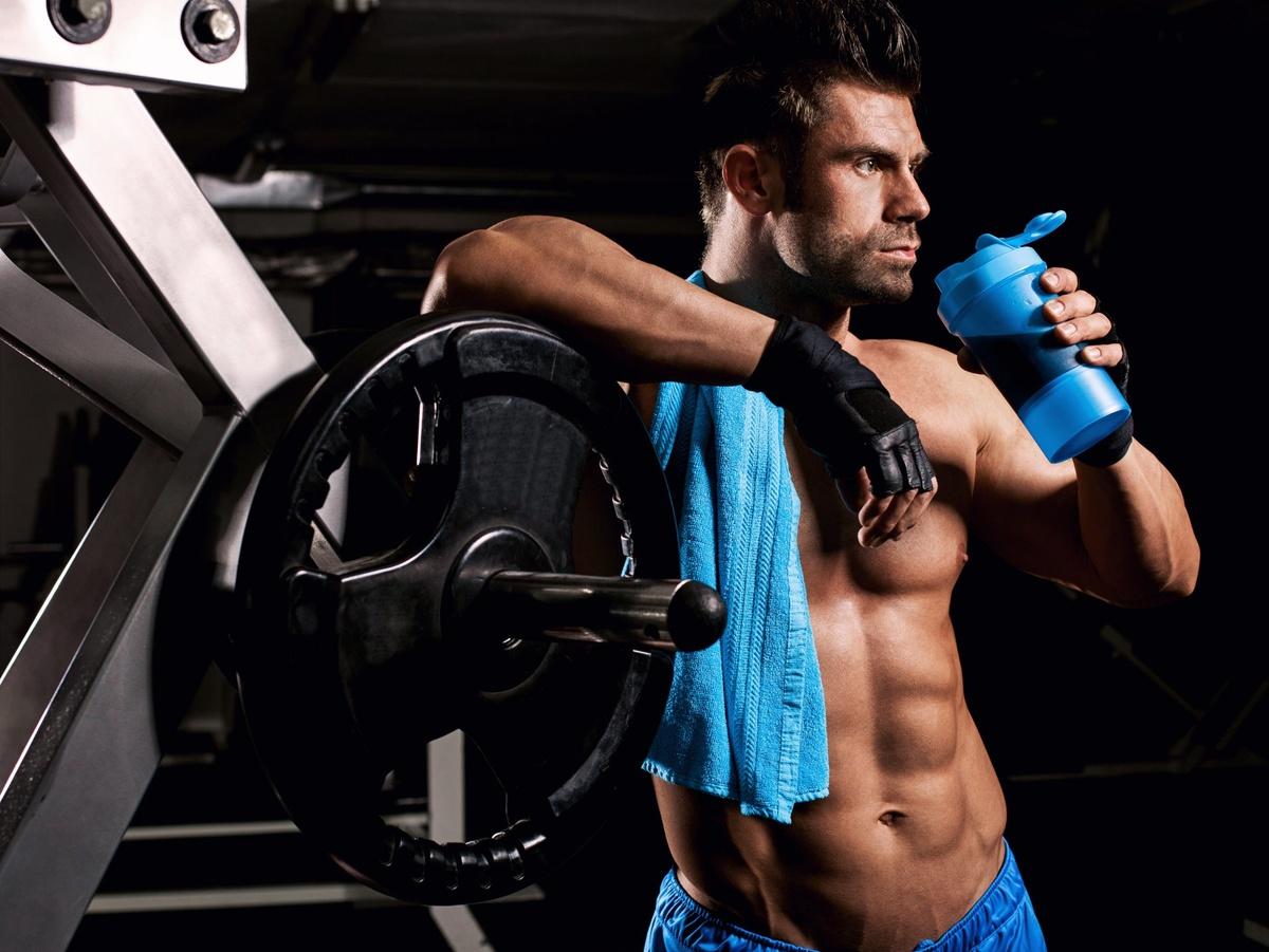 10 спортивных добавок для сушки тела 10 спортивных добавок для сушки тела