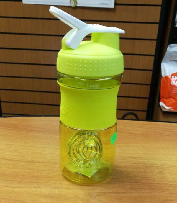 Шейкер Blender Bottle 600ml