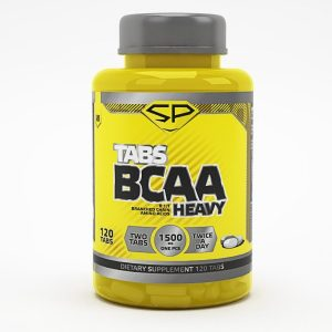 Steel Power BCAA