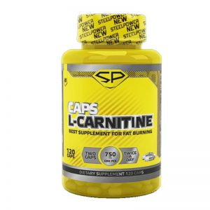 Steel Power L-carnitine