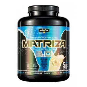 Мaxler Matriza 2270