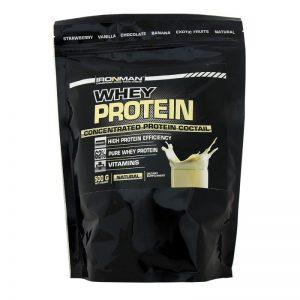 Ironman Whey Protein
