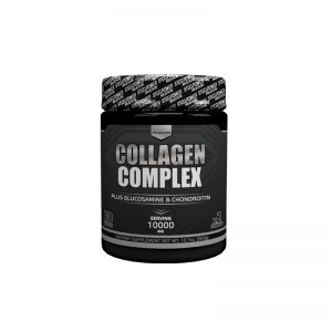 Steel Power Collagen Complex