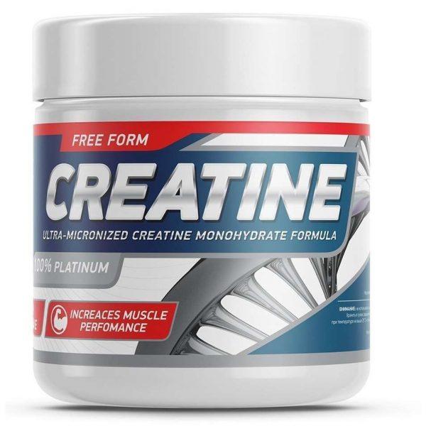 Geneticlab Creatine 500